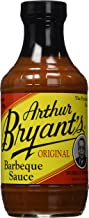 Best arthur bryant's sauce recipe Reviews