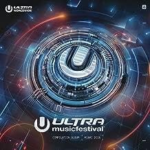 ultra music festival mp3