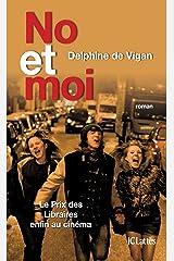 No et moi (Littérature française) Format Kindle
