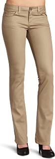 Dickies Juniors 5 Pocket Straight Leg Pant
