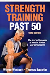 Strength Training Past 50 Kindle Edition