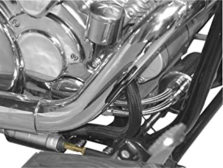 Baron Custom Accessories Oil Filter Relocation Kit BA-2640-00