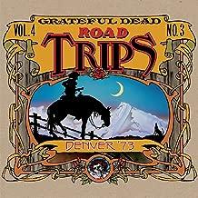 Best road trips vol 4 no 3 denver 73 Reviews