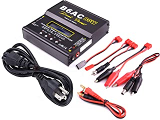 Best lipo battery charger connection break Reviews