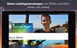 ZDFtivi-App – Videos und Unterhaltung für Kinder