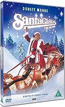 Santa Claus - The Movie [Edizione: Regno Unito] [Reino Unido] [DVD]