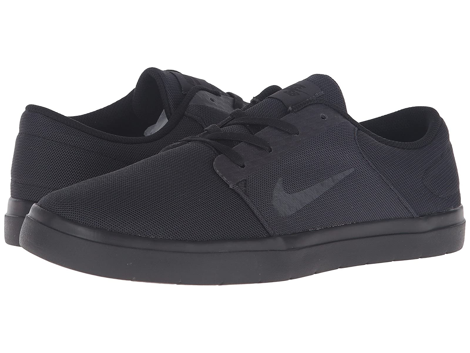 Nike SB Portmore Ultralight MeshCheap and distinctive eye-catching shoes