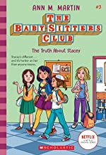 The Truth About Stacey (The Baby-sitters Club, 3) (3)