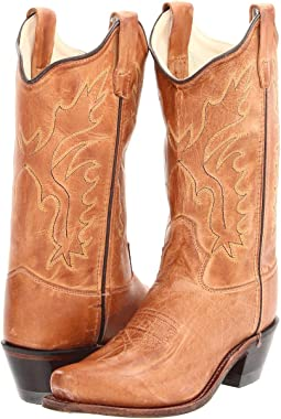 Western Snip Toe Boot (Toddler/Little Kid)
