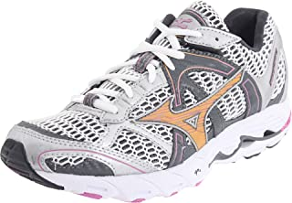 Mizuno Women's Wave Alchemy 11 Running Shoe