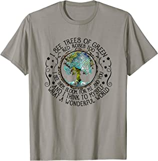 Best the wonderful world of t shirts Reviews