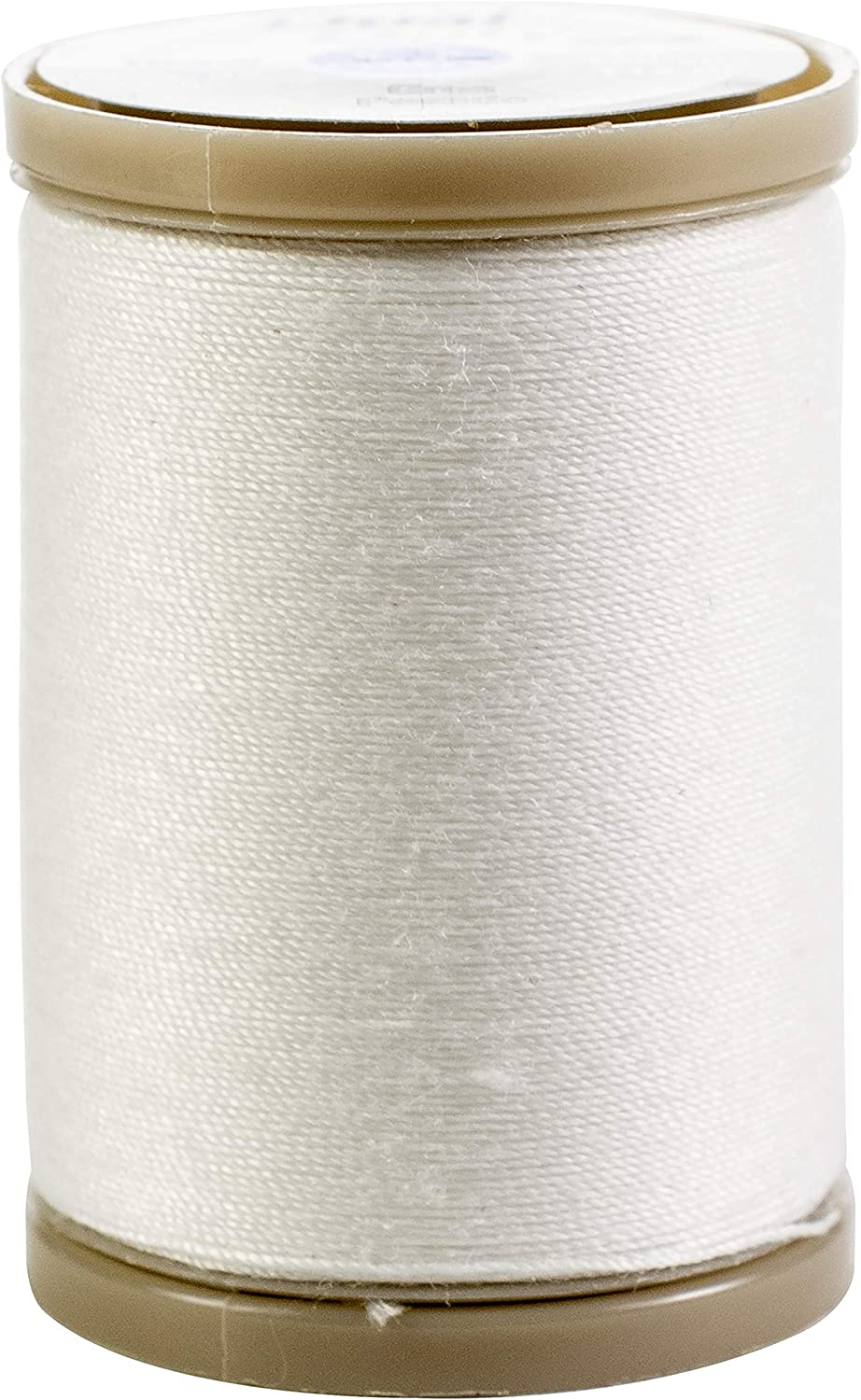 Ranking Factory outlet TOP3 Coats Clark Dual Duty XP Heavy S950-010 125 Yards Thread White