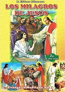 Best milagros de jesus Reviews