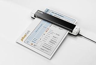 $104 » Plustek MobileOffice S410 Sheetfed Scanner 783064285391