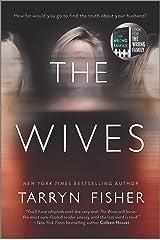 The Wives: A Novel Kindle Edition