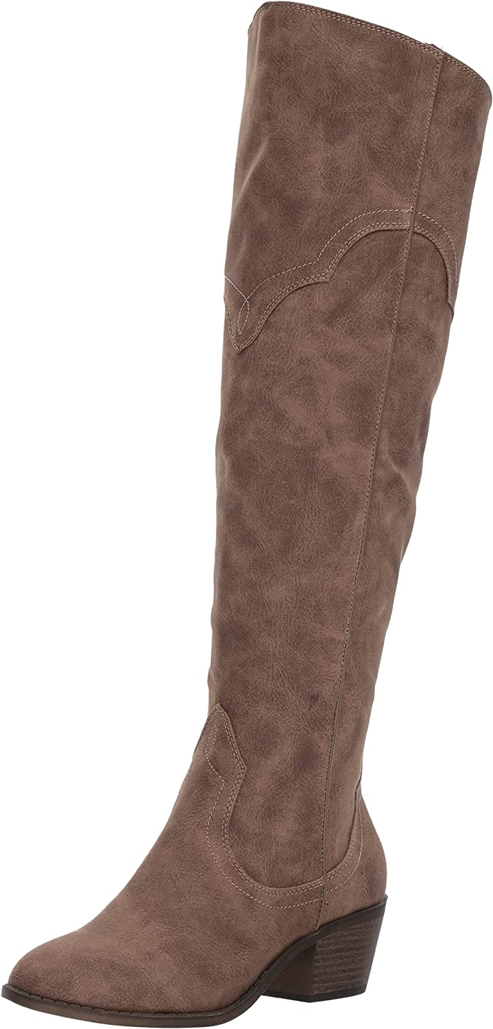 Fergalicious Women's Bata Long-awaited Limited time for free shipping Boot Western