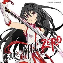 Akame Ga Kill Zero (Issues) (10 Book Series)