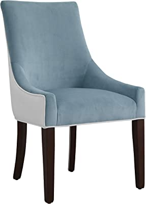 Source One Jewel Dining Chair, Seafoam