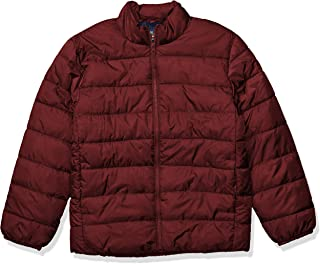 The Children's Place Boys' Big Puffer Jacket