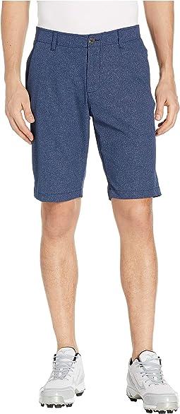 UA Showdown Vented Taper Shorts