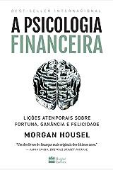 A psicologia financeira Paperback
