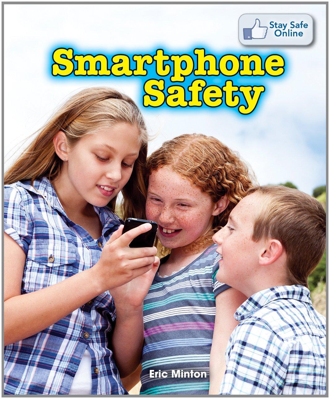 Smartphone Safety Stay Safe Online