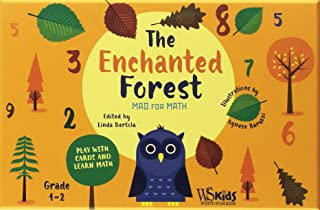 Mad for Math: The Enchanted Forest (Box)