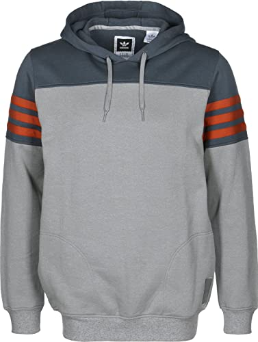Adidas Elevated Sweat à Capuche Homme