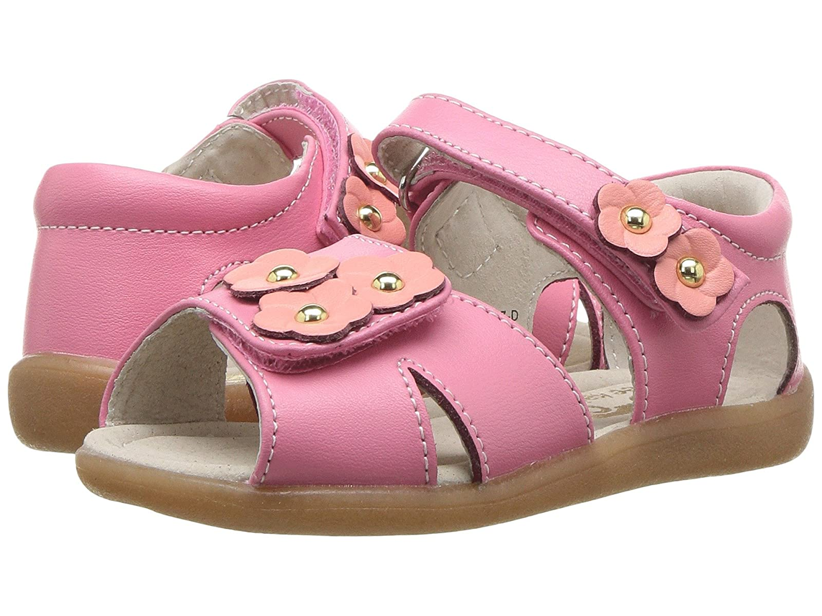 See Kai Run Kids Olivia (Toddler)Atmospheric grades have affordable shoes