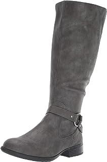 X-felicity Wide Calf Tall Shaft Boot