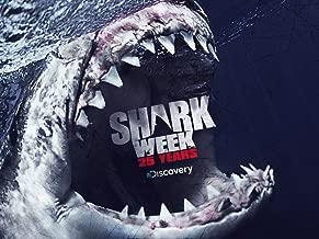 Shark Week Season 2012