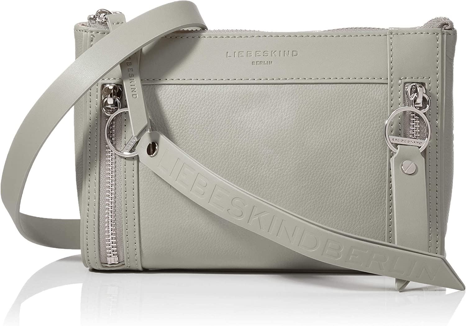 Liebeskind Berlin Women's Frcrosss Frame CrossBody Bag