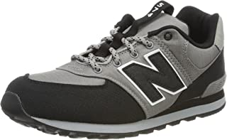 New Balance Unisex-Child 574 V1 Sneaker