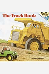 The Truck Book (Pictureback(R)) Kindle Edition