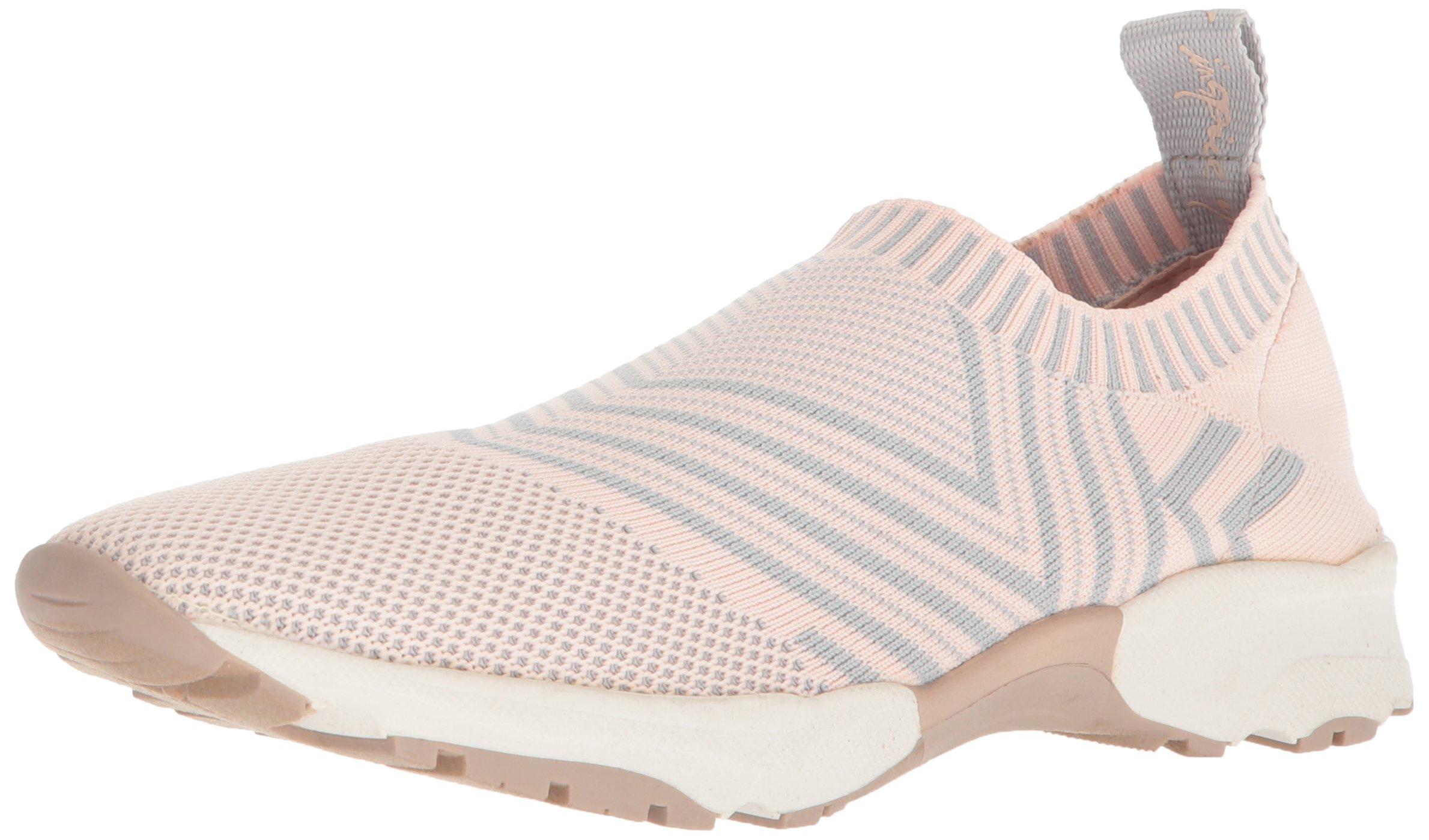 kensie Womens Magpie Sneaker Blush