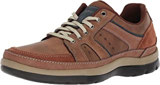 ROCKPORT Men's Get Your Kicks Mudguard Blucher