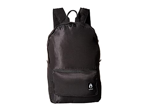 Nixon All II Everyday Black Backpack ZqvfrwZ