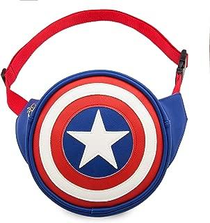 Captain America Hip Pack Multi