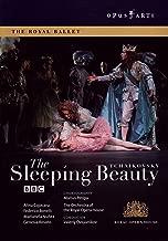 the sleeping beauty ballet dvd