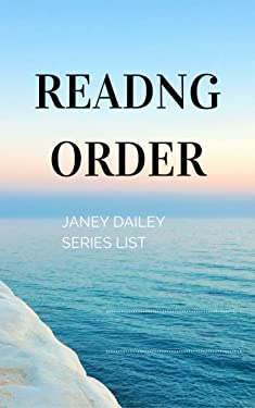 READING ORDER: JANET DAILEY