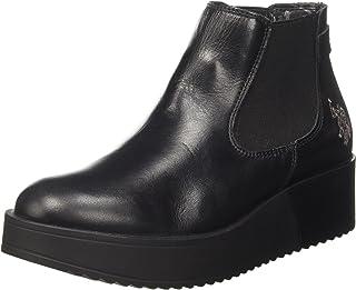 Polo Amazon esBotas Zapatos Para Mujer 36 ZapatosY PZiOukXT