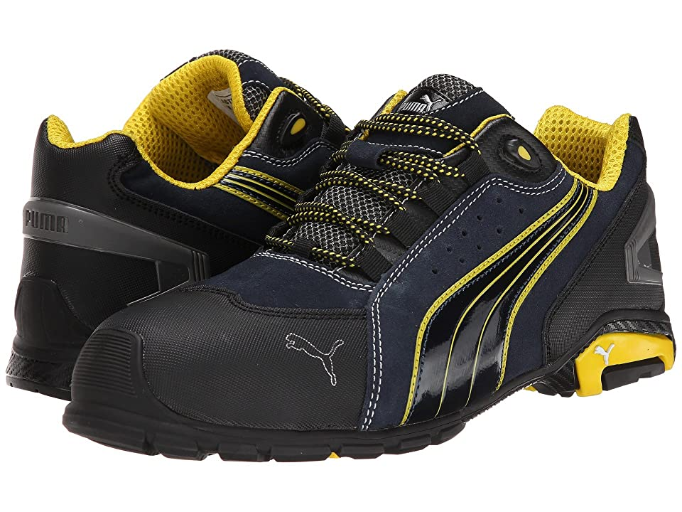 PUMA Safety Metro Rio SD (Blue) Men