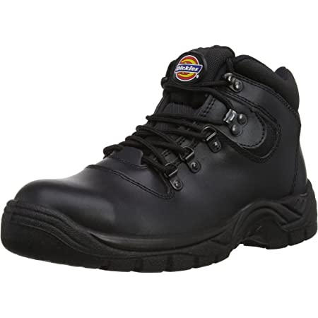 Dickies Workwear Hiker FURY Safety Boot Size 8
