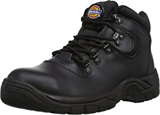 Dickies Workwear Hiker FURY Safety Boot Size 12