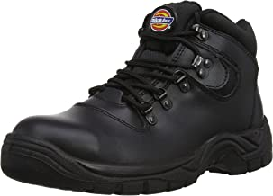 Dickies Workwear Hiker FURY Safety Boots - 10
