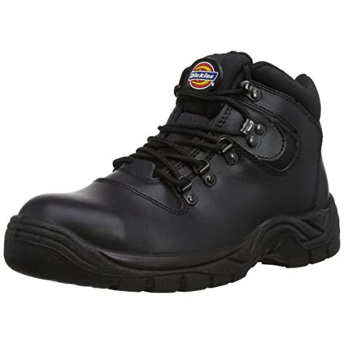 feb5525710e56 Dickies Workwear Hiker FURY Safety Boots - 10