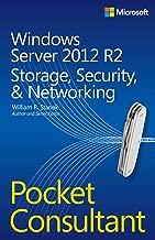 Windows Server 2012 R2 Pocket Consultant: Storage, Security, & Networking ebook
