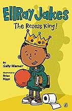 EllRay Jakes the Recess King! PDF