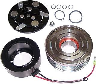 Honda Civic AC Compressor CLUTCH ASSEMBLY 2006 2007 2008 2009 2010 2011 1.8 Liter A/C
