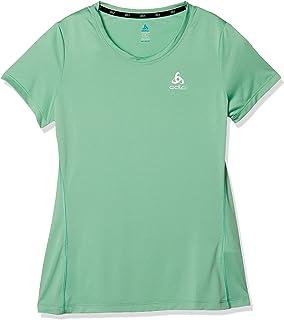 ODLO Women's Element Light Crew Neck T-Shirt